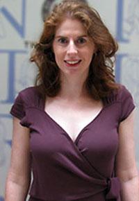 Jessamy Hoffmann